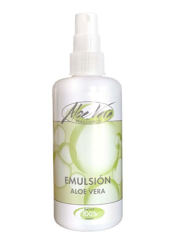 Aloe Vera Emulsion