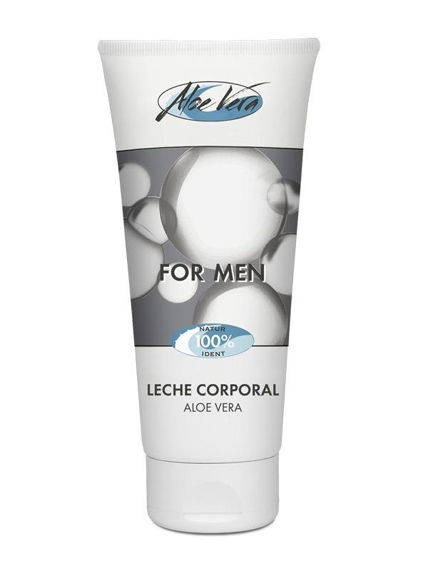 FOR MEN Bodylotion