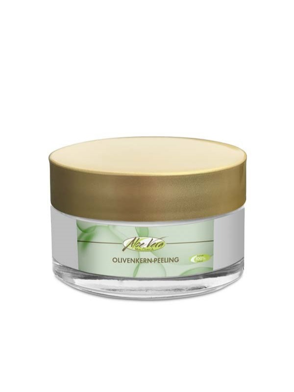 Olivenkern Peeling Naturkosmetik