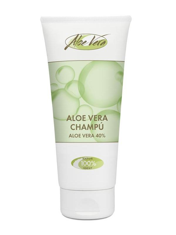 Bio Aloe Vera Shampoo